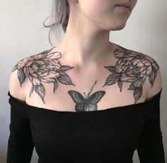 Adore this minus the butterfly