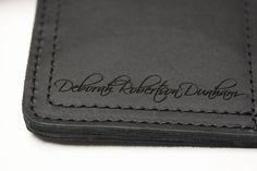 laser engraving on leather - Google Search