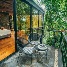 Bio Habitat Hotel (Armenia, Colombia) Verified Reviews | Tablet Hotels Double Room, Double Beds, King Beds, Queen Beds, Forest View, Window Unit, Vacation Days, Plunge Pool, Armenia