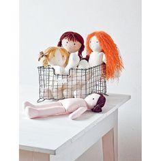 Mon+patron+de+couture+de+poupée+de+chiffon+par+StitchCraftCreate