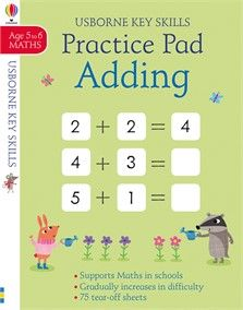 Adding practice pad 5-6 - NEW FOR APRIL 2018