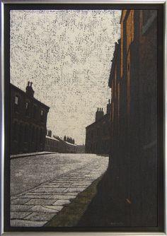 Picture of Evening, Beeston, Stuart Walton