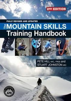 Designed for instructors and climbing enthusiasts, the techniques, methods and tips described and illustrated here have derived from the authors' own experience - both as instructors, and from studying and discussing good working practice