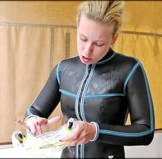 Swimming Diving, Scuba Diving, Scuba Girl, Womens Wetsuit, Smooth Skin, Second Skin, Swimsuits, Swimwear, Snorkeling