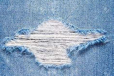 Denim Jeans Texture Stock Photo, Picture And Royalty Free Image. Image 13913864.