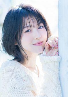 Beautiful Japanese Girl, Japanese Beauty, Beautiful Asian Women, Asian Beauty, Beautiful People, Japanese Lady, Cute Cuts, Japan Girl, Hottest Models