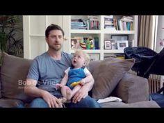 Volkswagen - Revolutionary stroller - Achtung! - YouTube