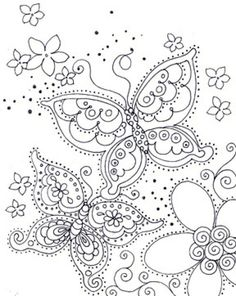 Dibujos Para Colorear Mandala sobre animales