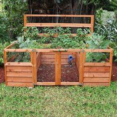 Backyard-Botanical-8-x-8-Oasis-Complete-Gardening-System-Raised-Garden-Bed