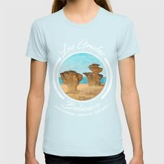 Gredas from Bolnuevo T-shirt