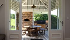 STRONGBUILD HOME BUILDERS SYDNEY AND SOUTHERN NSW - CLASSIC DESIGNS - Classic Country Homes - The Bloomfield Home - Bloomfield Strongbuild C...