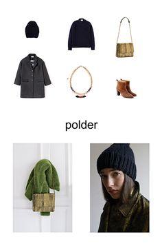 #Polder