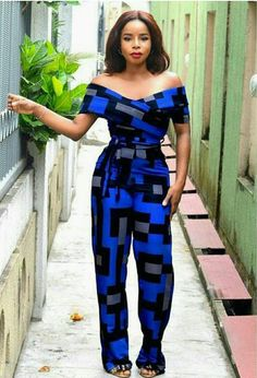 ~DKK ~ Latest African fashion, Ankara, kitenge, African women dresses, African p. By Diyanu African Fashion Designers, African Dresses For Women, African Print Fashion, African Attire, African Wear, African Fashion Dresses, African Women, African Style, Ankara Fashion