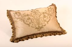 Florio Collection Inc. Pillow