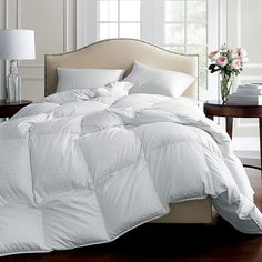 nailhead bed from the company store