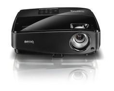 BenQ MW519 2800 Lumen WXGA DLP Smarteco Projector by BenQ. $524.11. The best value choice for small-medium space. Featuring a brightness of 2800 ANSI lumens, a high contrast ratio of 13000:1 and a WXGA resolution, the cost-effective  MW519 offers a stunning full-screen presentation with the finest details regardless of the ambient light level. BenQ's SmartEco™ technology combines energy efficiency for longer lamp life with optimized image contrast, greatly enhan...