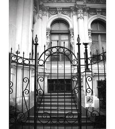 gate design - Home and Garden Design Idea's