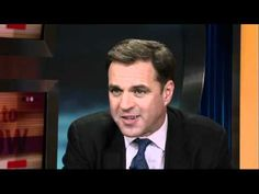 NEED TO KNOW | Niall Ferguson on the Tea Party, budget cuts and the econ...