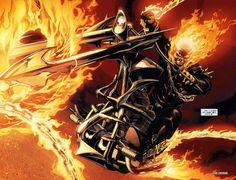 Ghost Rider: Earth 1610