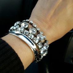 Sterling silver cuff Sterling silver cuff bracelet Jewelry Bracelets