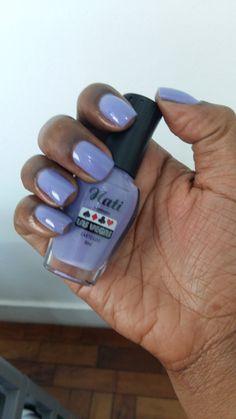 Esmalte da semana cor carteado da @naticosmetica #nails #unhas #unhasdasemana #unhasdamary  https://www.instagram.com/marypartymy/