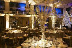 Winter Wedding Flower Inspiration from Petal's Edge Floral Design | Washington DC Weddings, Maryand Weddings, Virginia Weddings :: United With Love™ :: Fresh Inspiration, Ideas and Vendors