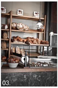 Brasserie Bread.  There are other goodies on the blog!