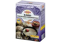 KARU Pikakaura-Ruishiutale 450 g Oatmeal, Breakfast, Food, The Oatmeal, Morning Coffee, Rolled Oats, Essen, Meals, Yemek