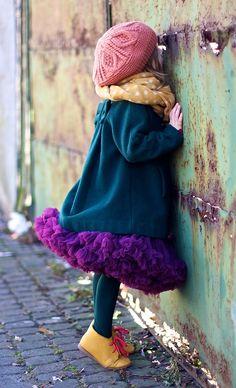 Color attack | Vivi & Oli-Baby Fashion Life