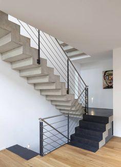 ets treppenbau und schreinerei gmbh gute treppen preis wert home pinterest escaliers. Black Bedroom Furniture Sets. Home Design Ideas