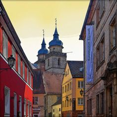 'Kunstmuseum Bayreuth' von Dirk h. Wendt bei artflakes.com als Poster oder…