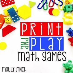 print-and-play-math-
