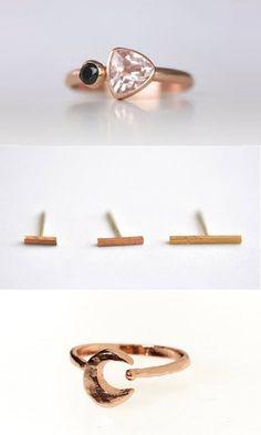 Erin Jane Design Jewelry//
