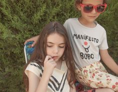 Manifesto collection from Bobo Choses almost online!