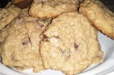 A-Z Everything But the Kitchen Sink Chocolate Chip Cookies | Tasty Kitchen: A Happy Recipe Community!