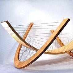 Lounge Chair by Robby Cuthbert