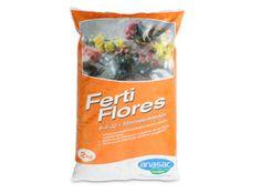 Fertilizante flores 2kg. - ANASAC