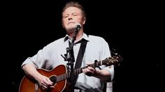 Don Henley traces his Texas roots on 'Cass County,' his first solo album in 15 years, which he previewed this week in Nashville.  Read more: http://www.rollingstone.com/music/news/don-henley-on-new-country-album-its-who-i-am-20150612#ixzz3dFzKhciR  Follow us: @rollingstone on Twitter | RollingStone on Facebook