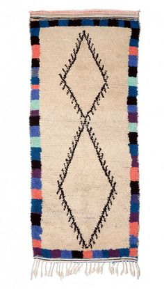 I have a serious color crush on these rugs and blankets from Fossik #rugs #blankets #color #fossik