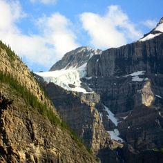 Glacier Fun Half Dome, Calgary, Mount Everest, Mountains, Nature, Fun, Travel, Voyage, Viajes
