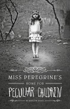 Miss Peregrine's Home for Peculiar Children Miss Peregrine's Home for Peculiar Children by Ransom Riggs I found this book very interesting. Miss Peregrine's Home for Peculiar Children is about a boy. Comic Shop, Ya Books, Great Books, Books To Read, Miss Peregrine Libro, Tim Burton, Miss Perigrine, Miss Peregrine's Peculiar Children, Creepy Children