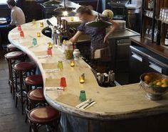 Showcase | Cantilever | Bars, Hotels, Restaurants, Cafes,