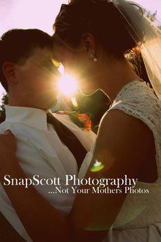 Weddings by SnapScott Photography