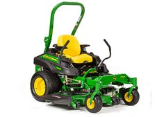The John Deere Zero-Turn Mower is the perfect solution for those who want to bring more enjoyment to the routine task of mowing. Zero Turn Lawn Mowers, Best Lawn Mower, John Deere Equipment, Lawn Equipment, Types Of Lawn, Tractor Accessories, Landscaping Equipment, Lawn, Agriculture