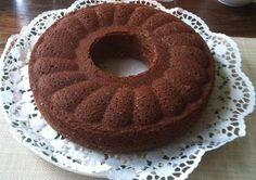 Rezept: Kakao-Becherkuchen