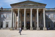 Wynyard Hall is an award-winning hotel in North East England. Luxury accommodation, lakeside spa, two AA rosette Restaurant, Gardens, Cafe & Woodland Walk. Romantic Breaks, North East England, Middlesbrough, Luxury Accommodation, North Yorkshire, Hotel Spa, Durham, 4 Star Hotels, Weekend Getaways