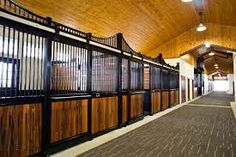 Image result for equine show barns