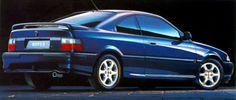 Rover 200-serie Coupe