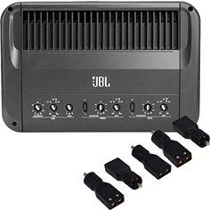JBL GTO-5EZ 5 Channel Amplifier  http://www.productsforautomotive.com/jbl-gto-5ez-5-channel-amplifier-2/