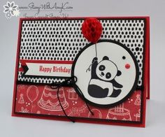 Stampin' Up! Party P